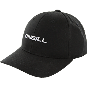 O'Neill Black Out Cap-Youth
