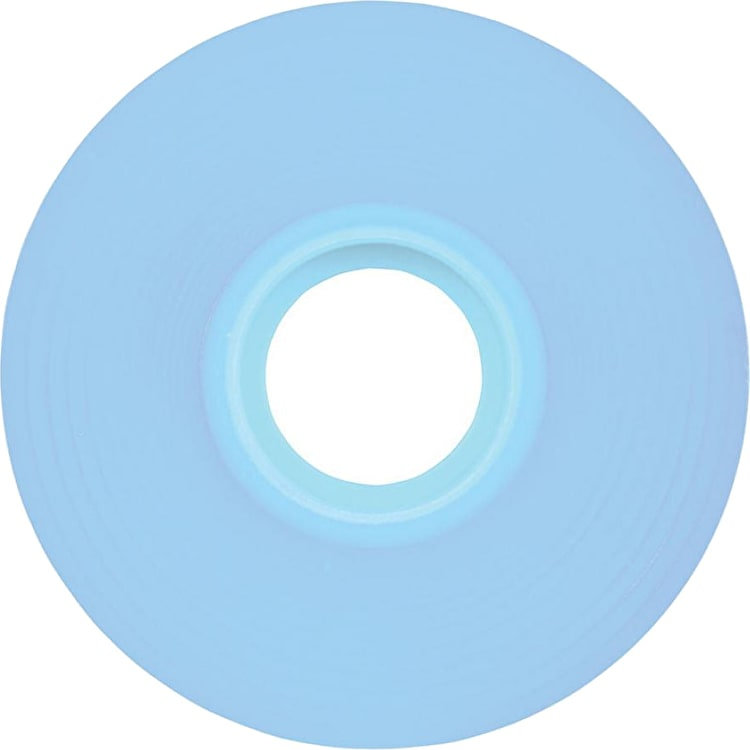 OJ Wheels Keyframe 87a Skateboard Wheels - Blue 56mm