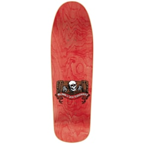Blind Skull & Banana R7 SP Skateboard Deck - Gonzalez 9.875