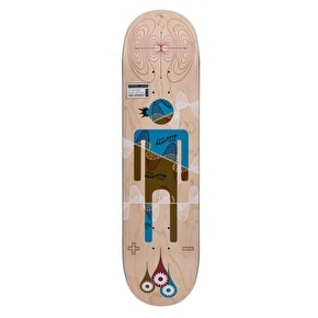 Alien Workshop Series Skateboard Deck - Damaged Goods Elf Wave 8.125