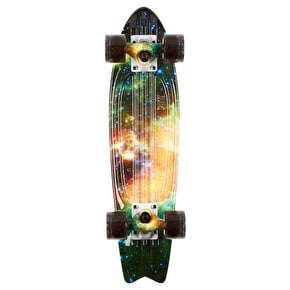Globe Bantam Graphic Cruiser - Galaxy 23