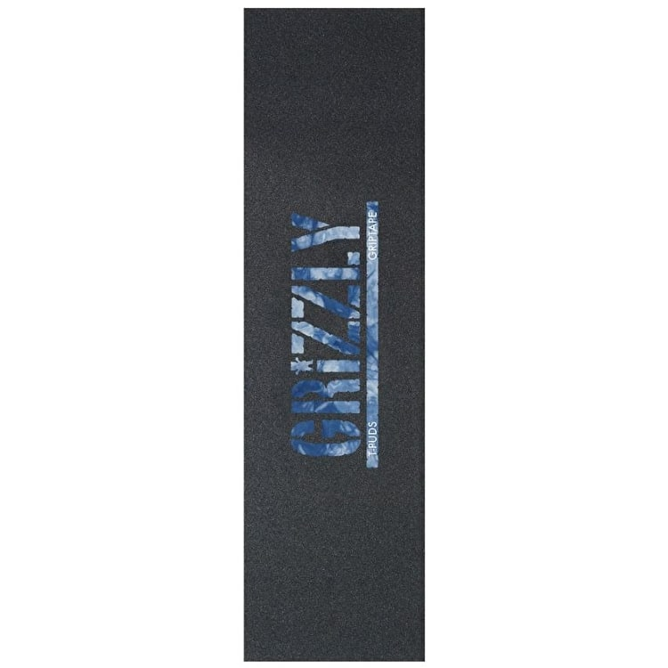 Grizzly T Puds Signature Grip Tape - Sub-Alpine