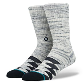 Stance Splitter Socks - Navy