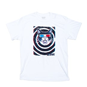 ReVive 3D Cat T-Shirt