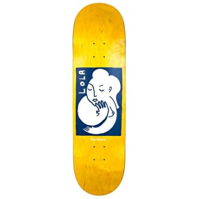 Polar Lola Skateboard Deck - 8.5