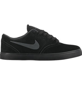 Nike SB Check Shoes - Black/Anthracite