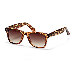 Brigada P-Rod Pro Sunglasses - Brown/Tortoise