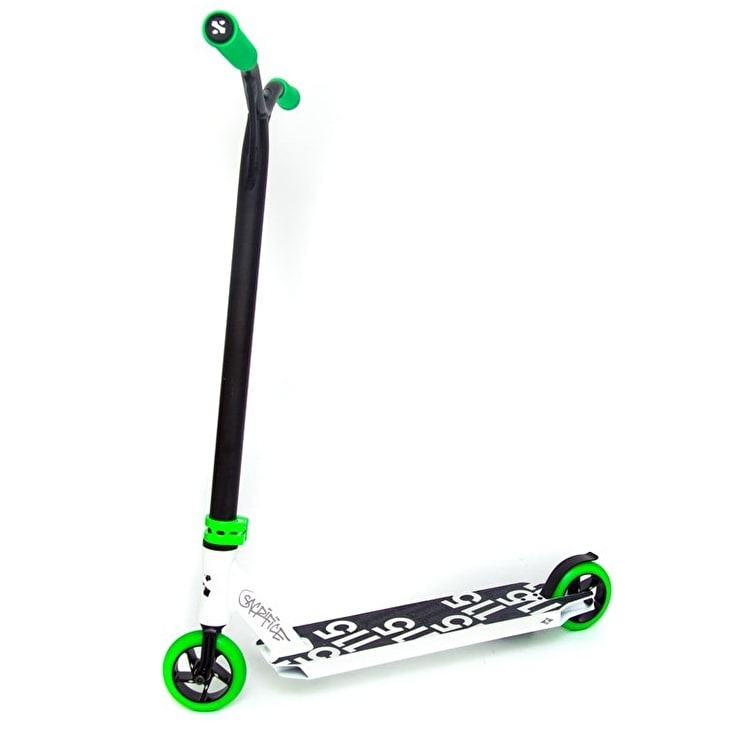 Sacrifice Flyte 115 Series Stunt Scooter