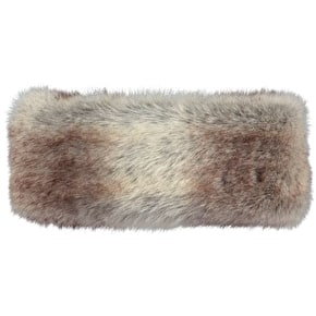 Barts Fur Headband - Rabbit