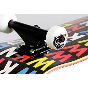WKND Repeat Custom Skateboard 8.38