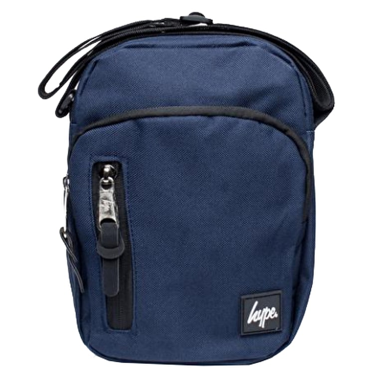Hype Core Roadman Bag - Navy