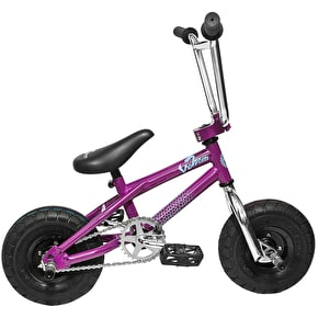 Venom 2016 Mini BMX - Purple