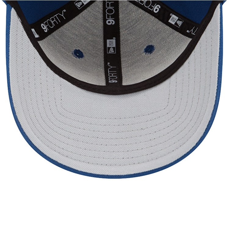 New Era Indianapolis Colts NFL The League 9FORTY Cap - Blue