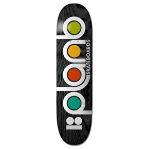 Plan B Skateboard Deck - Team Transition Pro Spec 8.375''