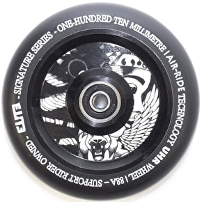 Elite X Supreme Air-Ride 110mm Scooter Wheel