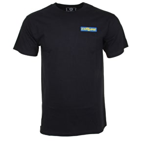 Expedition One Tread T-Shirt - Black