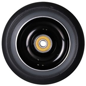 Eagle Limited Edition Full Core Double Layer 110mm Scooter Wheel - Black/Grey