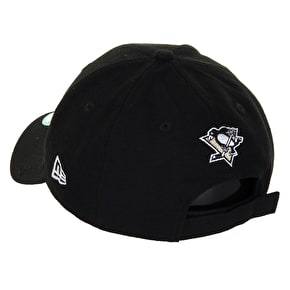 New Era 9Forty The League Pittsburgh Pengiuns Cap