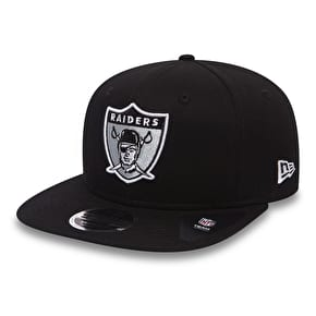 New Era 9FIFTY Historic Oakland Raiders Cap