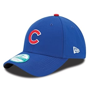 New Era Chicago Cubs MLB The League 9FORTY - Blue
