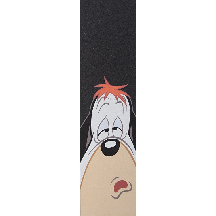 Almost Droopy Face Skateboard Grip Tape