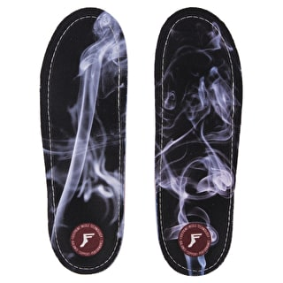 Footprint Kingfoam Orthotics Insoles - Ty Morrow Smoke
