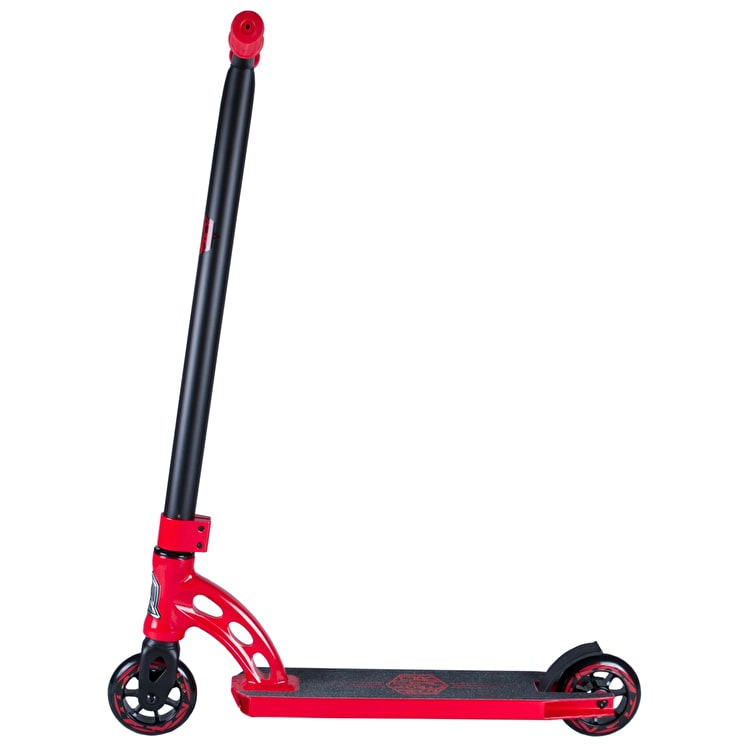 MGP VX7 Mini Pro Complete Scooter - Red