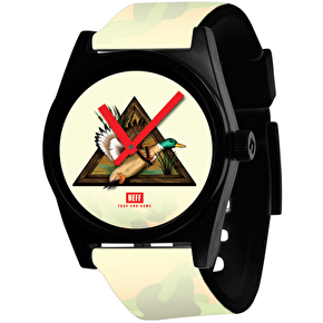 Neff Daily Wild Watch - Duck Hunter