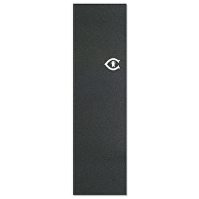 Grizzly X Central Skateboard Grip Tape