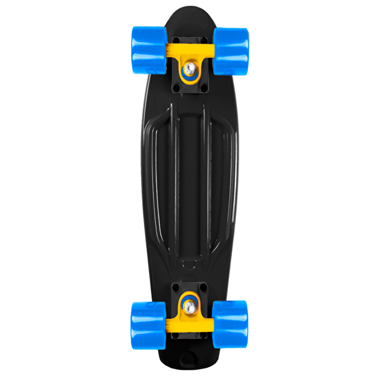 "Long Island 27"" Buddy Complete Cruiser - Black"