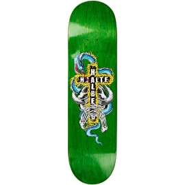 Polar Beast Mode 2 Halberg Skateboard Deck 8.125