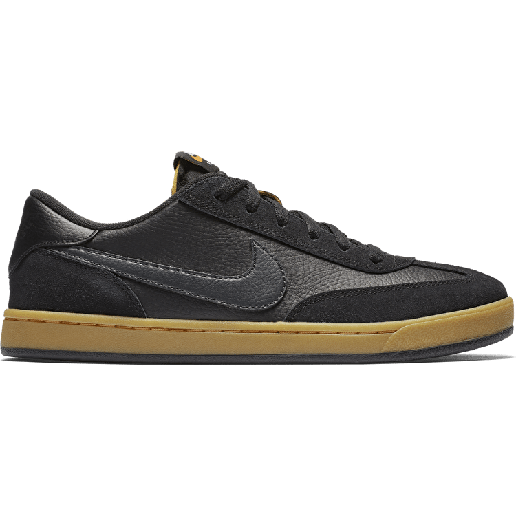 Nike SB FC Classic Skate Shoes - Black/Anthracite