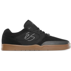 eS Swift 1.5 Skate Shoes - Black/Gum