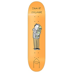 SK8 Mafia Palmore Henry Jones Skateboard Deck - 8.5