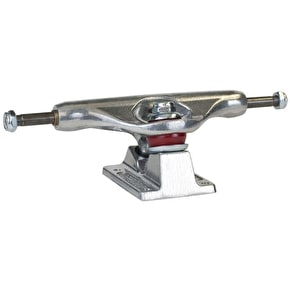 Indy Low Stage 11 Skateboard Trucks - Raw 129mm (Pair)