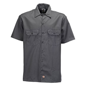 Dickies Shirt - Charcoal
