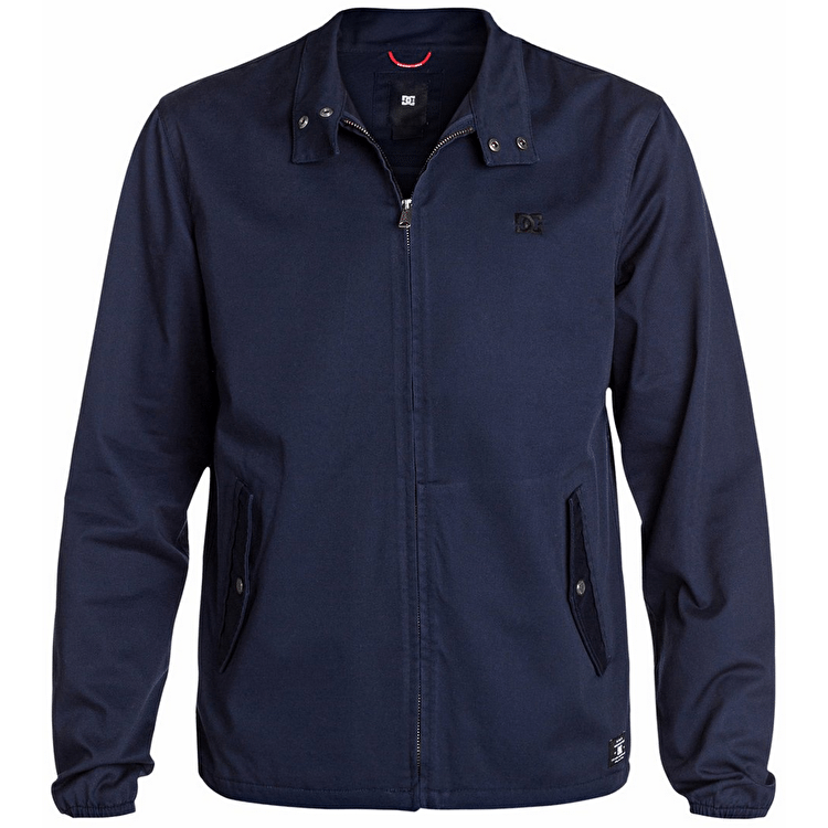DC Harrinstop Jacket - Indigo