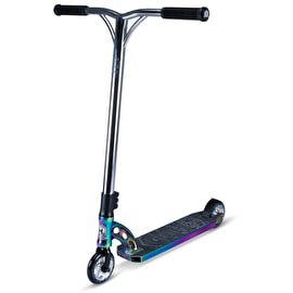 MGP VX7 Team LE Stunt Scooter - Neochrome/Black