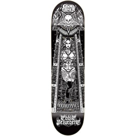 Death Belvedere Skateboard Deck