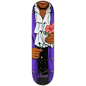Primitive Cleanse Yourself Skateboard Deck - Calloway 8.25