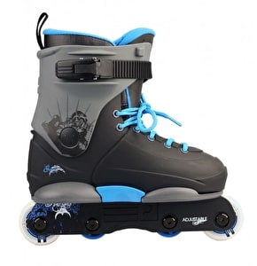 Razors Genesys Adjustable Aggressive Skate