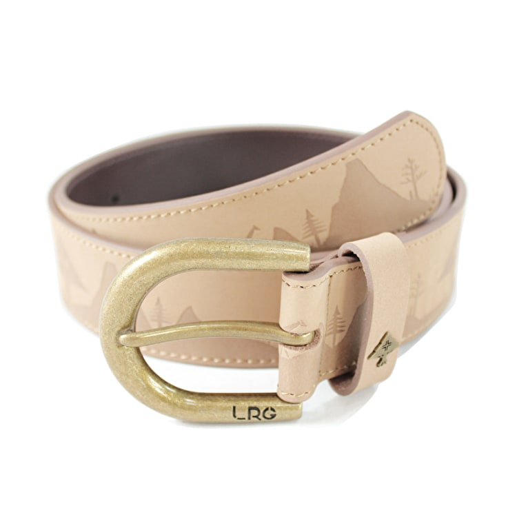 LRG Core Collection Motherland Belt Natural
