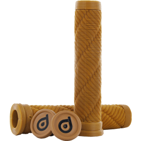 District Rope Bar Grips - Helmeri Signature Edition