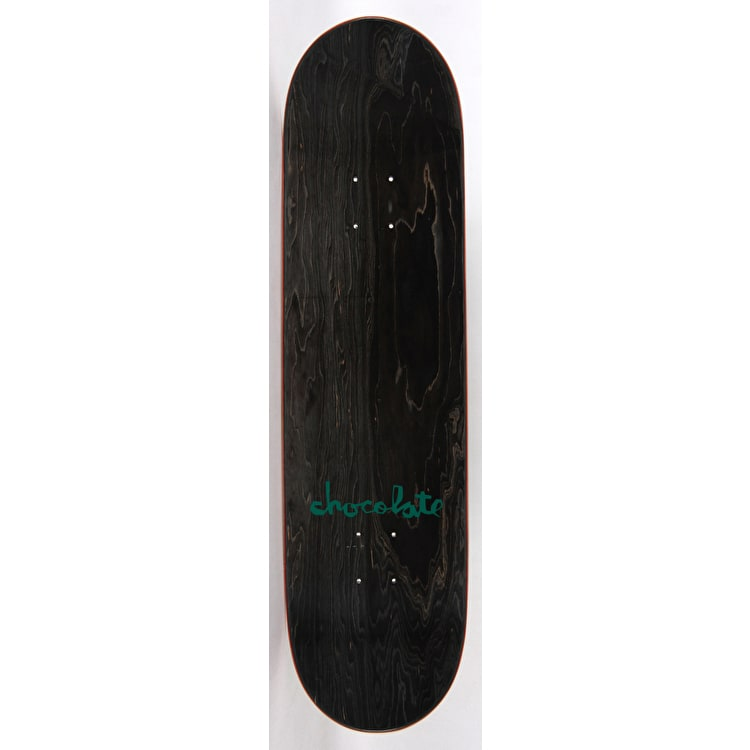 Chocolate Modern Love Hsu Skateboard Deck - 8.375""