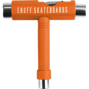 Enuff Essential Skateboard Tool - Orange