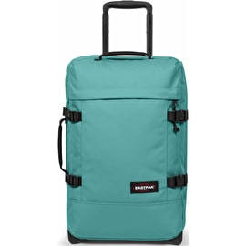 Eastpak Tranverz S Wheeled Luggage - River Blue