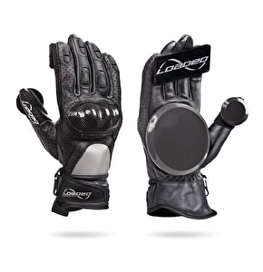 Loaded Leather Race Gloves V2