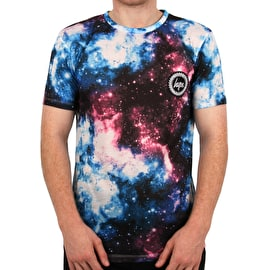 Hype Cosmo Aop T Shirt - Multi