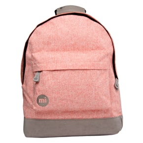 Mi-Pac Backpack - Crepe Coral