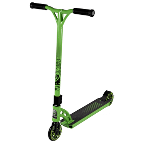 MGP VX4 Team Complete Scooter - Lime Green